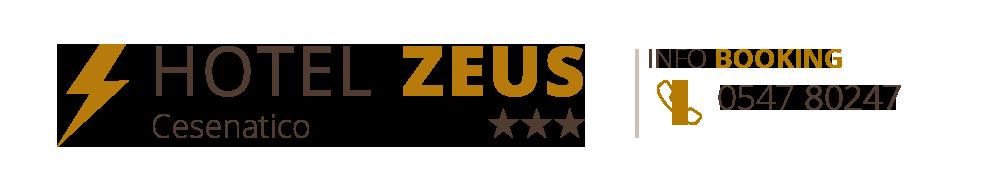 Hotel Zeus Cesenatico