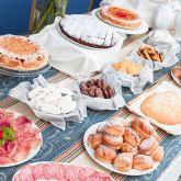 Sala da pranzo - colazioni