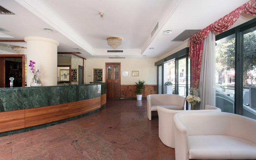 Hotel Zeus Cesenatico -
